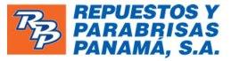 Repuestos y Parabrisas Panamá